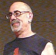 Simon Sheppard
