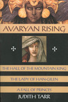 Avaryan Rising  (Avaryan Rising, #1-3)