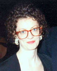 Mary Logue