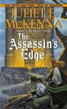 The Assassin's Edge (The Tales of Einarinn, #5)