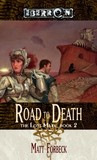 Road to Death (The Lost Mark #2)