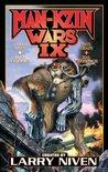 Man-Kzin Wars 9 (Man-Kzin Wars, #9)