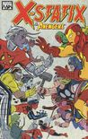 X-Statix, Volume 4: X-Statix vs. the Avengers