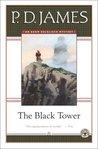 The Black Tower (Adam Dalgliesh #5)