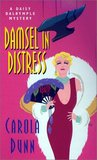 Damsel in Distress (Daisy Dalrymple, #5)