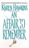 An Affair to Remember (Talisman Ring #1)