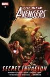 The New Avengers, Volume 8: Secret Invasion, Book 1