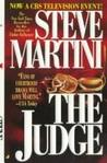 The Judge (Paul Madriani #4)