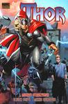Thor, by J. Michael Straczynski, Volume 2