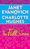 The Full Series, Vol. 2 (Full, #4-6)
