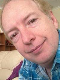 Gerry Huntman