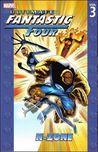Ultimate Fantastic Four, Volume 3: N-Zone