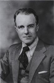 Claude Houghton