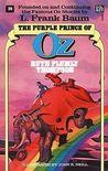 The Purple Prince of Oz (Oz Book, #26)