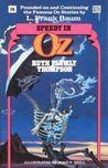 Speedy in Oz (Book 28)