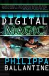 Digital Magic (Fey #2)