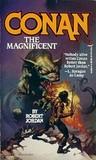 Conan the Magnificent (Conan, #5)