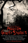 The Mammoth Book of Modern Ghost Stories