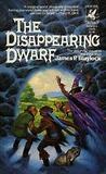 The Disappearing Dwarf (Balumnia, #2)