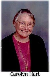 Carolyn G. Hart