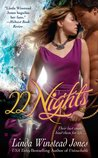 22 Nights (Emperor's Brides, #2)
