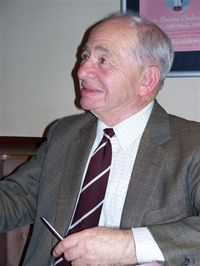 Colin Dexter