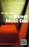 The Beast Must Die (Nigel Strangeways, #4)
