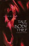 Anne Rice's The Tale of the Body Thief (A Graphic Novel)