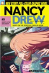 Ghost in the Machinery (Nancy Drew: Girl Detective Graphic Novels, #9)