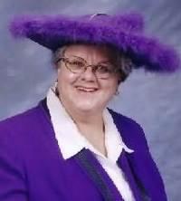 Mary Monica Pulver