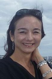 Ann Tashi Slater