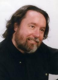 Allan Frewin Jones