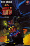 Batman/Judge Dredd: Judgment on Gotham (Batman / Judge Dredd, #1)