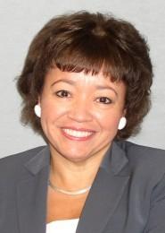 Lucinda Roy