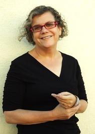 Maureen McHugh