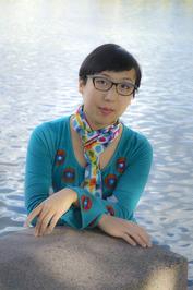 E. Lily Yu