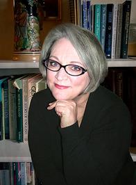 Linda Cassidy Lewis