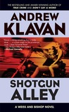 Shotgun Alley (Weiss & Bishop, #2)