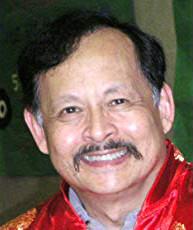 William F. Wu