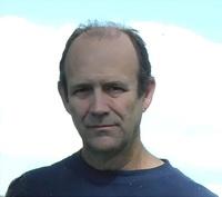 Stephen B5 Jones
