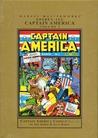 Marvel Masterworks: Golden Age Captain America, Vol. 1