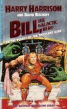 On the Planet of Ten Thousand Bars (Bill, the Galactic Hero, #6)