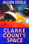 Clarke County, Space (Near Space, #2)