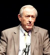 Richard E. Leakey