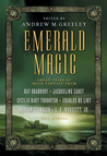 Emerald Magic: Great Tales of Irish Fantasy