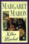 Killer Market (Deborah Knott Mysteries #5)