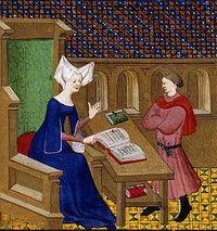 Christine de Pizan