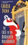 The Case of the Murdered Muckraker (Daisy Dalrymple, #10)
