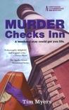 Murder Checks Inn (Lighthouse Inn Mystery #3)