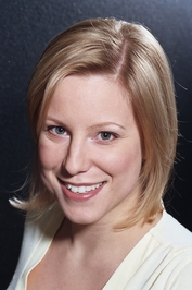 Charlotte Anne Walters
